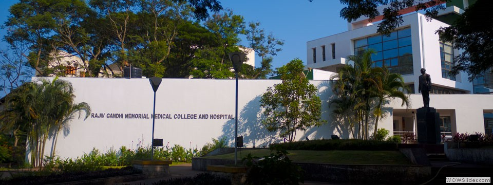 Goa Medical College & Hospital